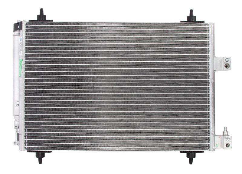 Chłodnica klimatyzacji NRF 35443 - darmowa dostawa do 5000 warsztatów Motointegrator Partner i 170 sklepów Inter Cars