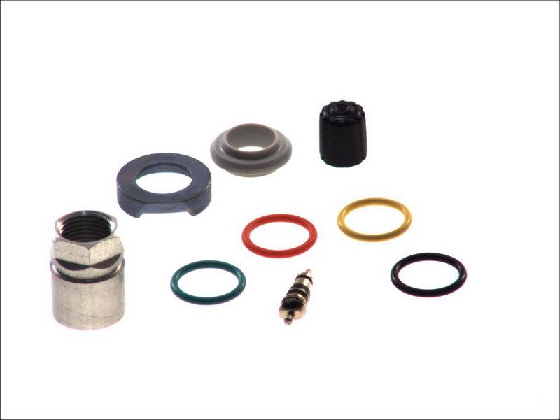Czujnik ciśnienia powietrza w kole VDO S180084500A