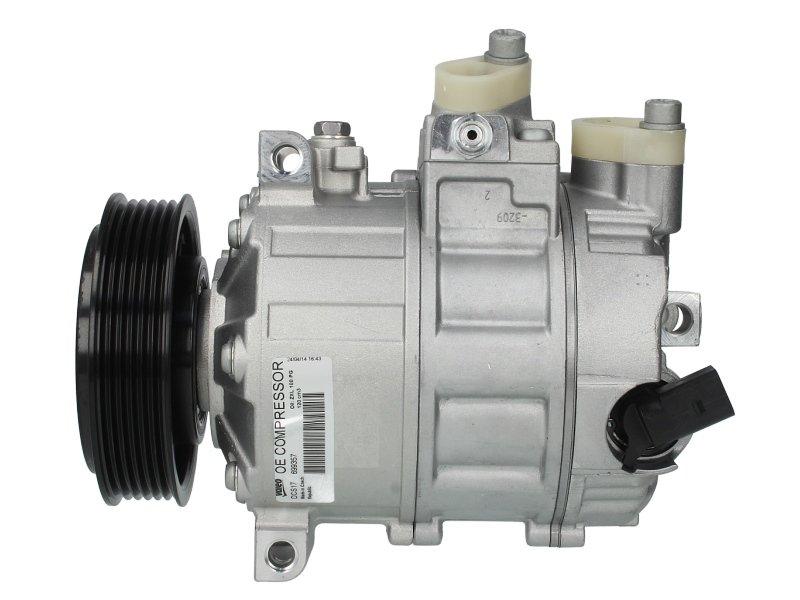 Kompresor klimatyzacji VALEO 699357 - darmowa dostawa do 5000 warsztatów Motointegrator Partner i 170 sklepów Inter Cars
