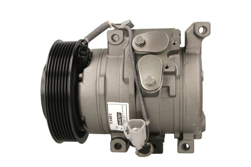Kompresor klimatyzacji TEAMEC 8638797 - darmowa dostawa do 5000 warsztatów Motointegrator Partner i 170 sklepów Inter Cars