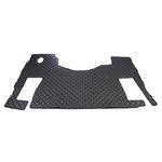 Dywanik podłogowy F-CORE F-CORE FL22 BLACK