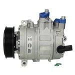 Kompresor klimatyzacji NISSENS 89020