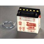 Akumulator rozruchowy YUASA YB9-B