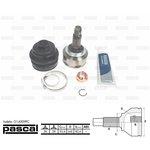 Przegub napędowy zewnętrzny PASCAL G14009PC