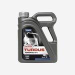 Olej silnikowy mineralny LOTOS TURDUS CI-4 15W40 4L
