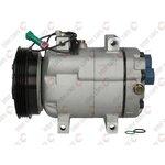 Kompresor klimatyzacji NISSENS 89029