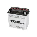 Akumulator EXIDE BIKE YB7L-B
