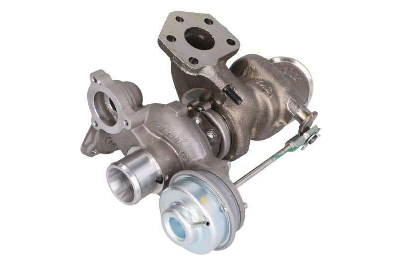 Turbosprężarka MITSUBISHI 49180-03102 - darmowa dostawa do 5000 warsztatów Motointegrator Partner i 170 sklepów Inter Cars