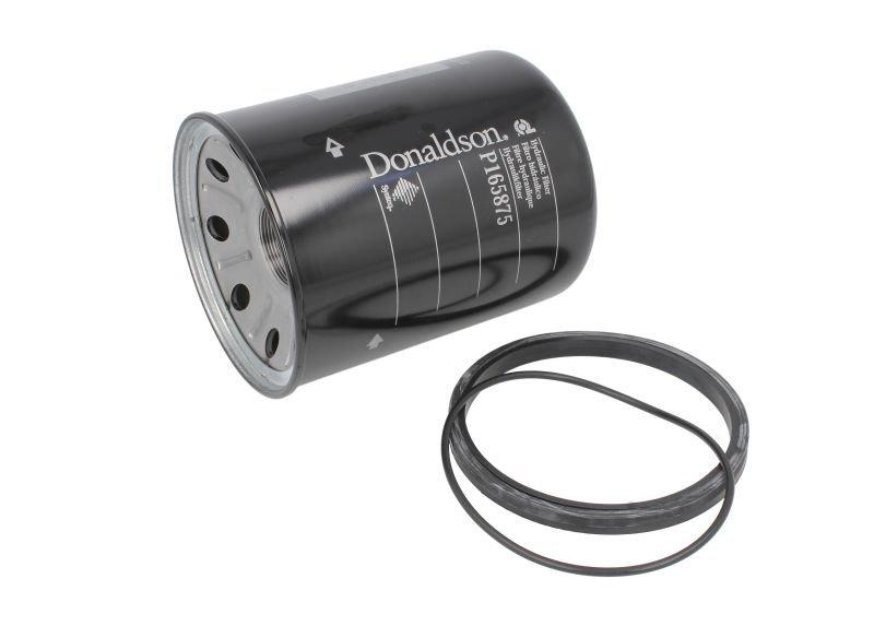 Filtr hydrauliki skrzyni biegów DONALDSON P165875 - darmowa dostawa do 5000 warsztatów Motointegrator Partner i 170 sklepów Inter Cars