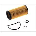 Filtr oleju FILTRON OE640/7