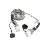 Kabel ładowania Jazzy2Go Typ2 8m 7,4kW