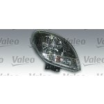 Reflektor świateł VALEO 043566