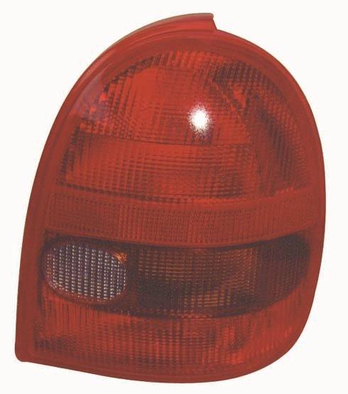 Szkło/klosz lampy tylnej DEPO 442-1905L-UE - darmowa dostawa do 5000 warsztatów Motointegrator Partner i 170 sklepów Inter Cars