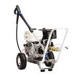 Profesjonalna myjka wysokociśnieniowa bez podgrzewania wody Nilfisk-Alto 106174805