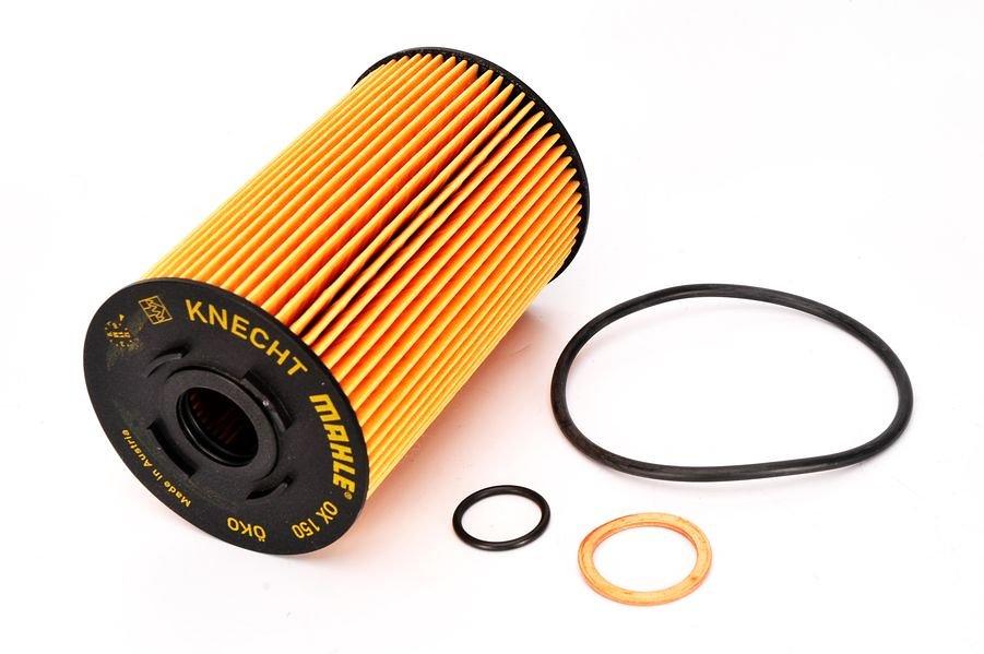 Filtr oleju KNECHT OX 150D1 - darmowa dostawa do 5000 warsztatów Motointegrator Partner i 170 sklepów Inter Cars