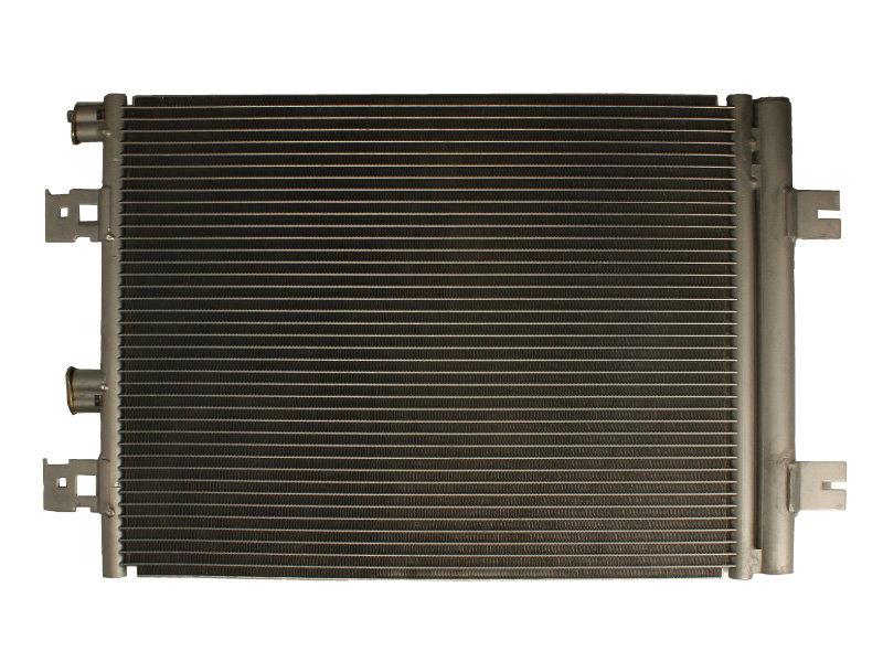 Chłodnica klimatyzacji THERMOTEC KTT110101 - darmowa dostawa do 5000 warsztatów Motointegrator Partner i 170 sklepów Inter Cars