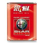 Olej FL Selenia Star Pure Energy. 5W40, 2 litry