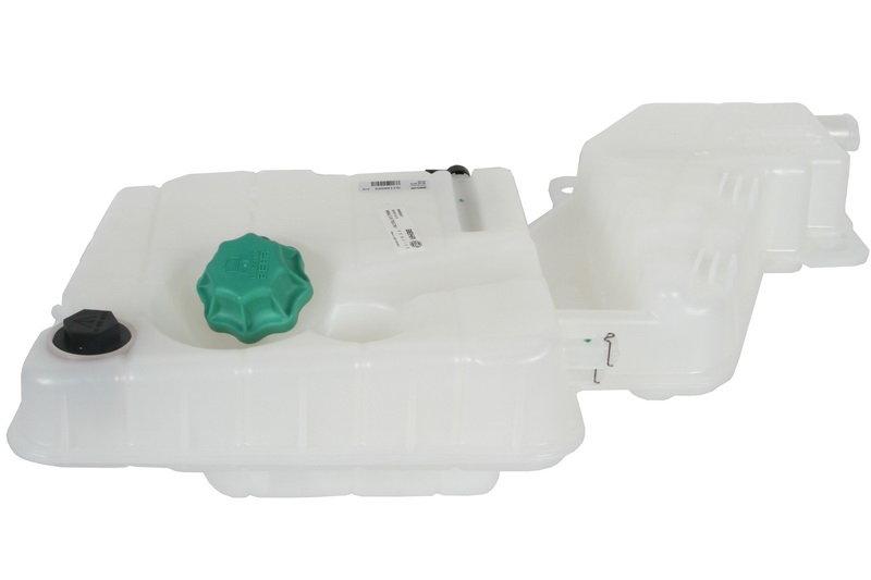 Zbiorniczek wyrównawczy płynu chłodzącego HELLA 8MA 376 753-791 - darmowa dostawa do 5000 warsztatów Motointegrator Partner i 170 sklepów Inter Cars
