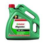 Olej CASTROL Magnatec C3 5W40, 4 litry