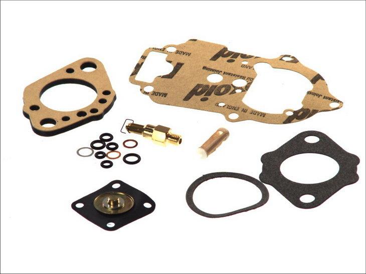 Zestaw naprawczy gaźnika MEAT&DORIA W374 - darmowa dostawa do 5000 warsztatów Motointegrator Partner i 170 sklepów Inter Cars