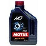 Olej przekładniowy mineralny MOTUL HD 80W90 5L