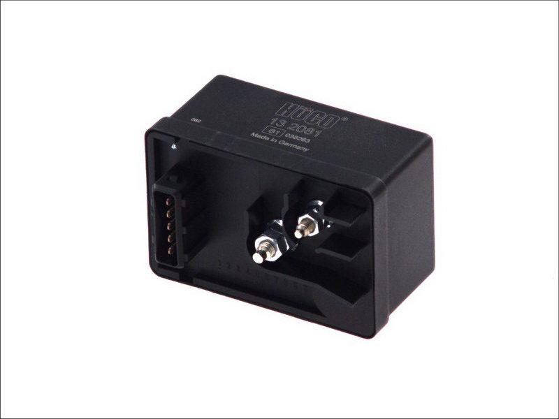 Sterownik/przekaźnik świec żarowych HUCO 132081