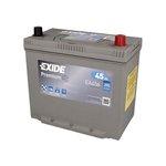 Akumulator EXIDE PREMIUM EA456 - 45Ah 390A P+ - Montaż w cenie przy odbiorze w warsztacie!