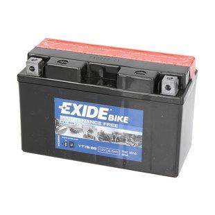 Akumulator EXIDE BIKE AGM YT7B-BS
