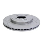 Tarcza ATE PowerDisc 24.0322-0204.1