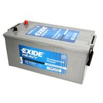 Akumulator EXIDE HEAVY PROFESSIONAL POWER EF2353