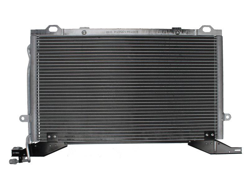 Chłodnica klimatyzacji THERMOTEC KTT110120 - darmowa dostawa do 5000 warsztatów Motointegrator Partner i 170 sklepów Inter Cars