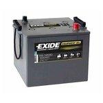 Akumulator EXIDE GEL/ŻEL 110Ah 1200Wh P+