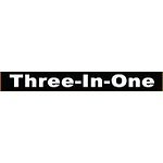 THREE-IN-ONE