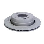 Tarcza ATE Power Disc BMW E36 328 Cabrio tył 24.0319-0107.1