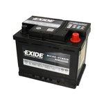 Akumulator EXIDE MICRO-HYBRID ECM EL600 - 60Ah 540A P+