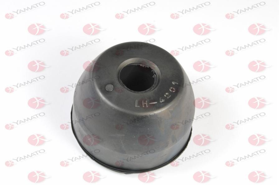 Silentblock drążka reakcyjnego YAMATO J44020BYMT - darmowa dostawa do 5000 warsztatów Motointegrator Partner i 170 sklepów Inter Cars