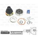 Gelenksatz, Antriebswelle PASCAL G1W014PC