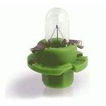 Żarówka (pomocnicza) PBX4 PHILIPS Olive Green - luzem 1 szt., do deski rozdzielczej