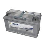 Akumulator VARTA DUAL PURPOSE AGM - 95Ah 850A P+
