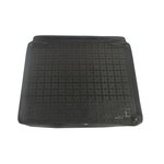 Skoda FABIA II Kombi od 2008 wykładzina bagażnika gumowe  REZAW-PLAST RP231515