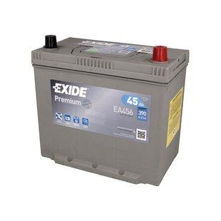 Akumulator EXIDE PREMIUM 45Ah 390A P+