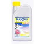 Olej przekładniowy HEPU Maxxus ATF-VA, 1 litr