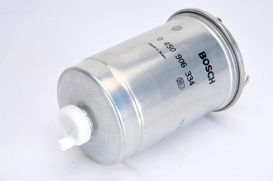 Filtr paliwa BOSCH 0 450 906 334 - darmowa dostawa do 5000 warsztatów Motointegrator Partner i 170 sklepów Inter Cars