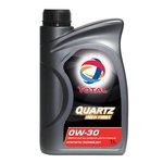 Olej silnikowy TOTAL QUARTZ INEO FIRST 0W30 1L