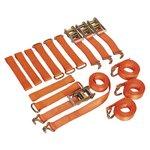 Inne narzędzia i urządzenia do obsługi karoserii i nadwozia SEALEY SEA TDRWKIT