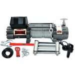 Wyciągarka DRAGON WINCH Highlander 9000 DWH9000HD