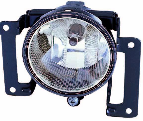 Lampa przeciwmgielna przód DEPO 221-2012R-UQ - darmowa dostawa do 5000 warsztatów Motointegrator Partner i 170 sklepów Inter Cars
