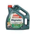 Olej CASTROL Magnatec C2 5W30, 4 litry