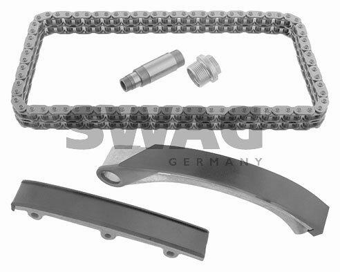 Rozrząd komplet (łańcuch + elementy) SWAG 99 13 0444