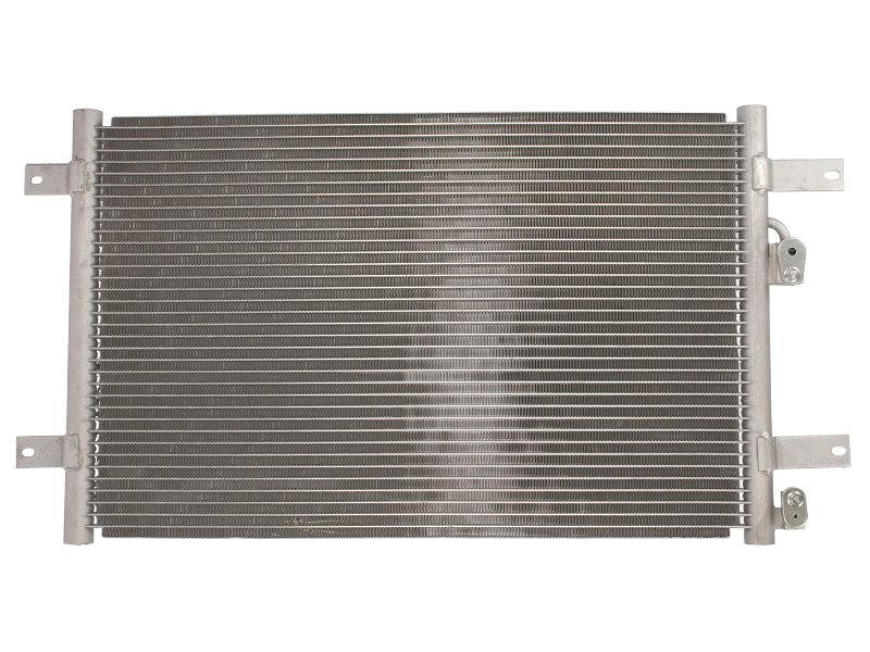 Chłodnica klimatyzacji THERMOTEC KTT110164 - darmowa dostawa do 5000 warsztatów Motointegrator Partner i 170 sklepów Inter Cars